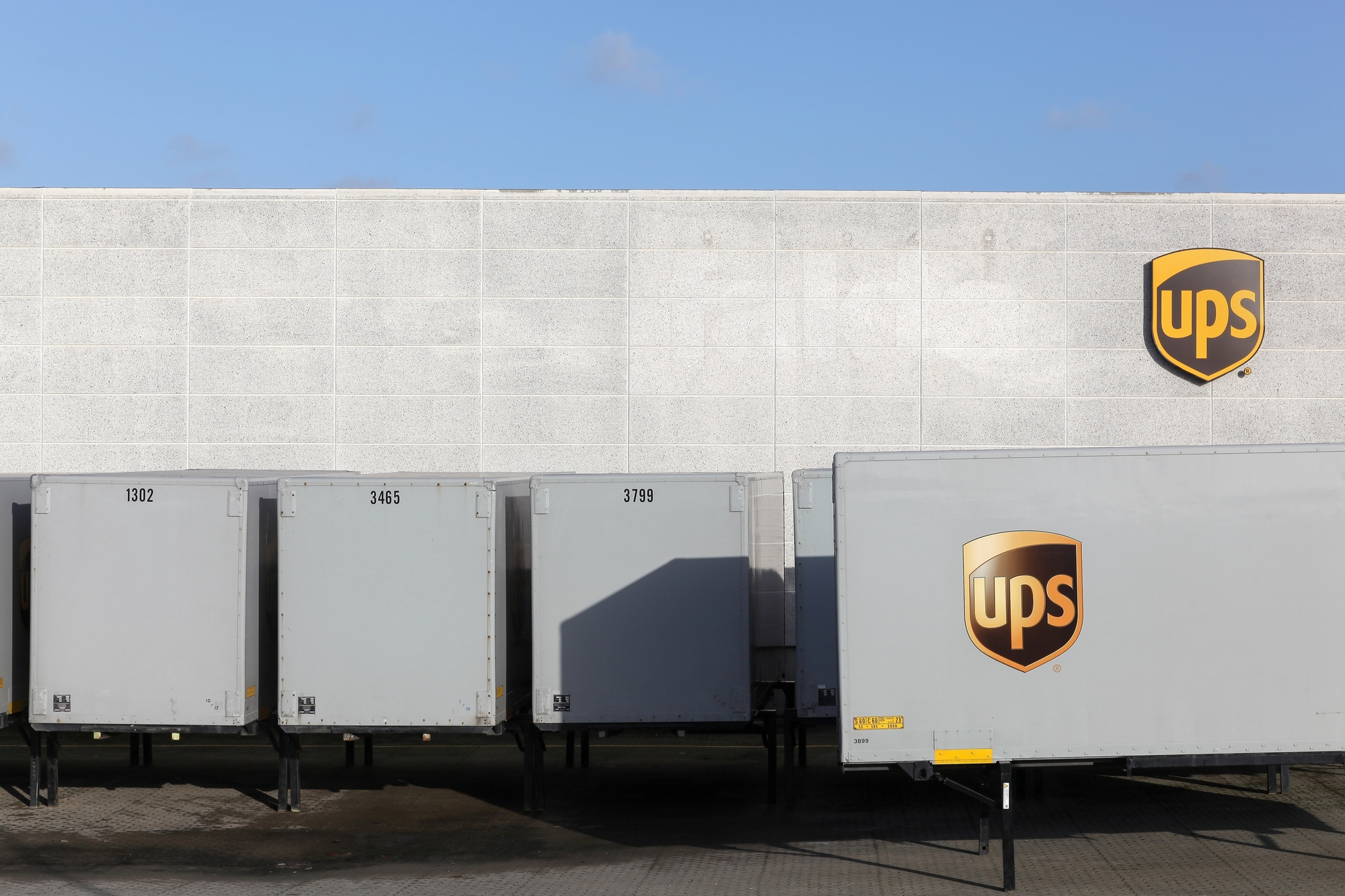 shipping waivers fedex first now ups